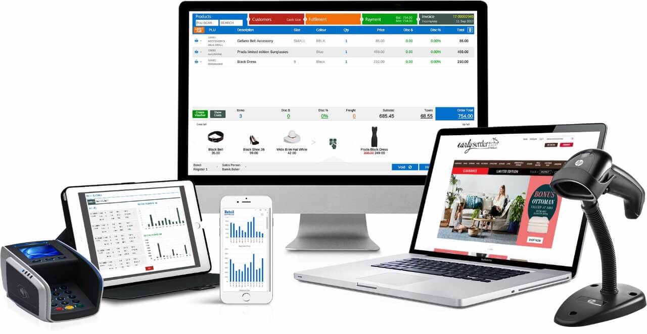 What is the point of sale (POS)? | Top 5 Benefits Of POS Software