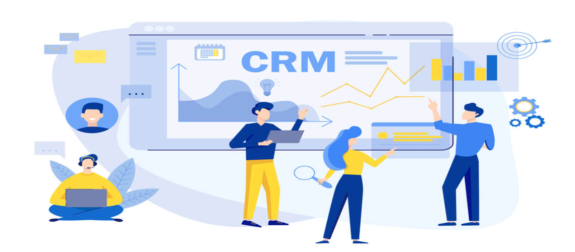 What Is A CRM System? And What Are Its Primary Components?
