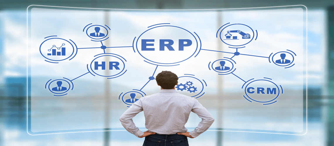 How ERP Is Crucial To Establish Your Startup?