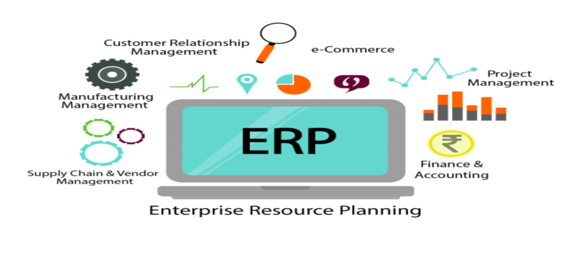 Why Do You Need ERP Software For Your Business?