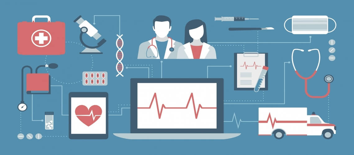 Why Every Hospital Should Have A Hospital Management Software?